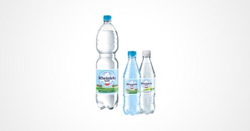 Rheinfels Quelle Einwegflasche