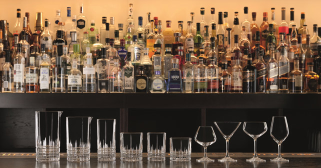 Spiegelau Perfect Serve Collection