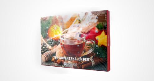 TeeGschwendner Adventskalender 2015