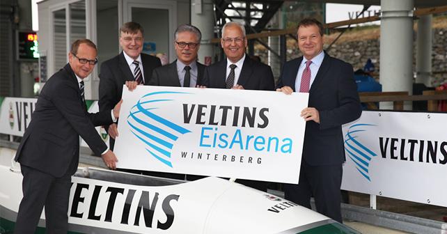 VELTINS-EisArena Winterberg