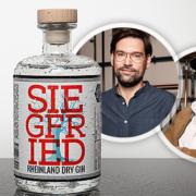Teaser SIEGFRIED Gin