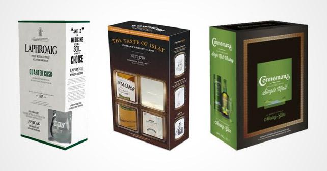 attraktive whisky geschenksets f r kenner und einsteiger. Black Bedroom Furniture Sets. Home Design Ideas