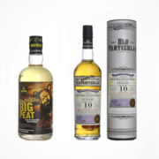 Big Peat Ledaig