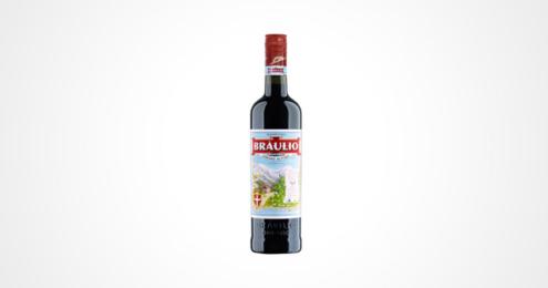 "Braulio ""aged"" Amaro Alpino"