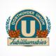Dortmunder Union Jubiläumsbier Logo