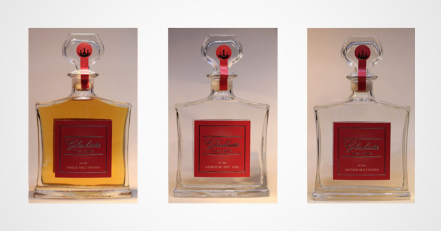 Glashütte Finest Spirits