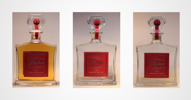 Glashütte Finest Spirits
