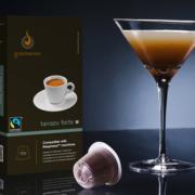 Gourmesso Silvester Espresso Martini