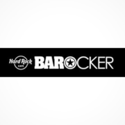 Hard Rock Cafe BARocker Logo