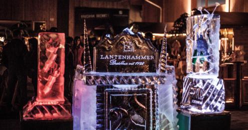 Lantenhammer Winterliches Hoffest 2015