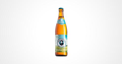 Quartiermeister Bio Bier