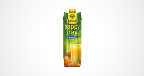Rauch Happy Day Mandarine