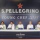 S.Pellegrino Young Chef Jury 2015