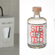 SIEGFRIED Gin KPM Becher