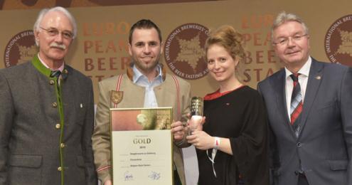 Stiegl Hausbier European Beer Star