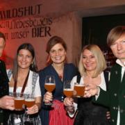 Stiegl Wildshuter Bier-Roas 2015