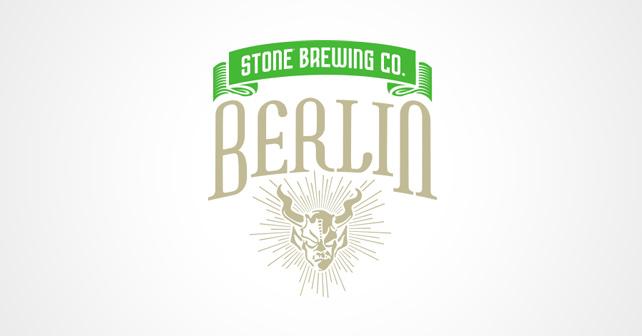 Stone Brewing Berlin Logo