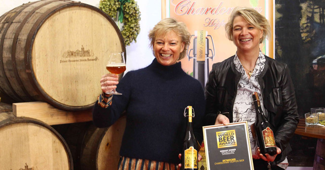 Strate World Beer Awards