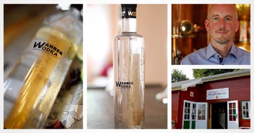 Teaser Wahrer Vodka
