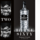 THREE SIXTY VODKA Spot Flasche