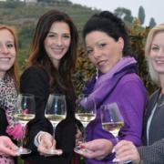 Weinbauverband Sachsen Weinkönigin 2015