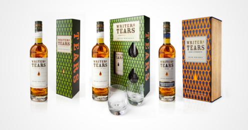 Writers Tears Whiskey