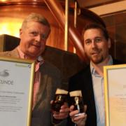 Zum Schlüssel Biersommeliers Gatzweiler Rouenhoff