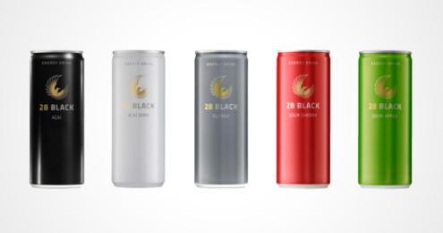 28 BLACK Produkte
