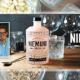 Niemand Dry Gin Teaser