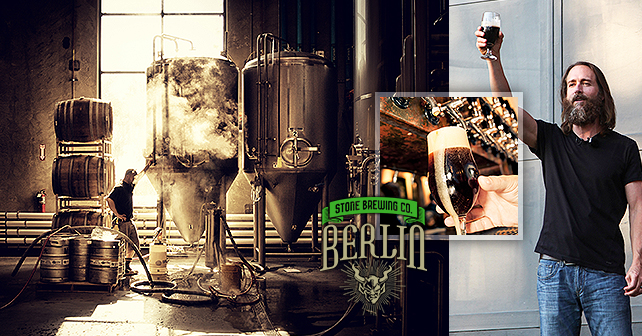 Teaser Stone Brewing