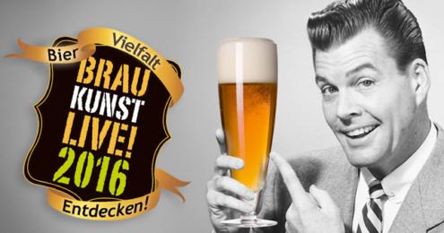 BRAUKUNST LIVE! 2016 Teaser