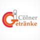 CG Cölner Getränke Logo
