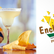 Enchilada Cocktails