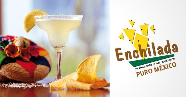 Enchilada Cocktails