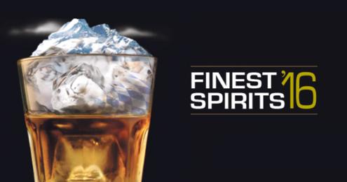 Finest Spirits 2016 Banner