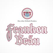 Franken Bräu Logo