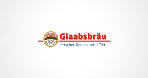 Glaabsbräu Logo