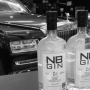 NB Gin Rolls-Royce Enthusiasts Club