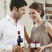 Rotkäppchen Qualitätswein Lieblich Valentinstag