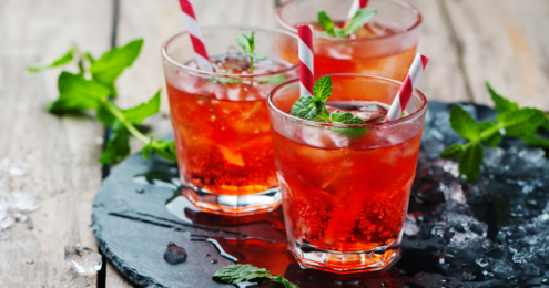 Sensient Mocktails