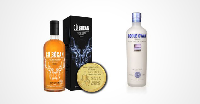 Sierra Madre Tomatin Coole Swan