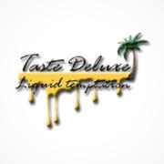 Taste Deluxe Logo