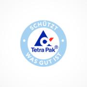 Tetra Pak Logo rund