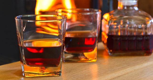 Whisky ©iStockphoto.com/igorr1