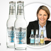 FEVER TREE Naturally Light Indian Tonic Water Teaser