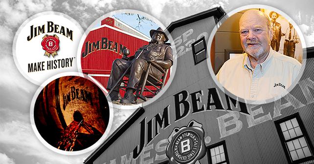 Teaser Jim Beam Fred Noe