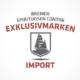 Bremer Spirituosen Contor Logo Import