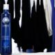 CÎROC® Vodka Blue Steel-Flasche