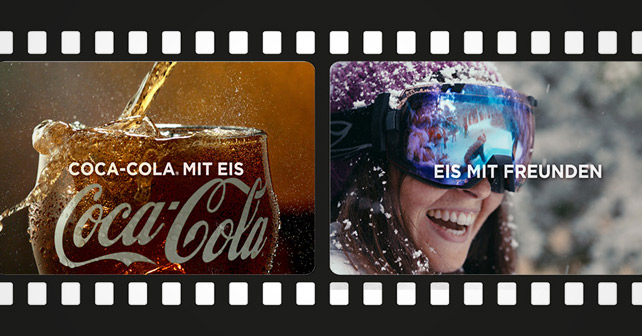 Coca-Cola TV-Spot Anthem