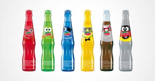Dreh und Trink Markenrelaunch Produkte